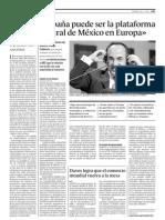 Davos070128 Felipe Calderón
