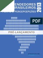 Empreendedores Brasileiros Perfis Percepcoes Capitulo1