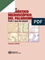 BASES PARA EL DIAGNOSTICO MICROSCOPICO DEL PALUDISMO.pdf