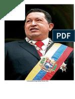 Comandante Hugo Rafael Chavez Frias