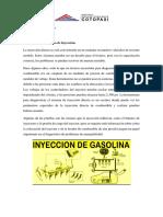 Diagnóstico del Sistema de Inyección.pdf