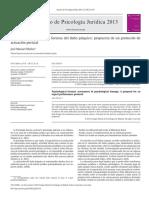 La evaluación psicológica forense del daño psíquico.pdf
