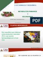 Clase - 2farmaconogsia