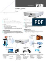 Fsn Ips700a Data Sheet