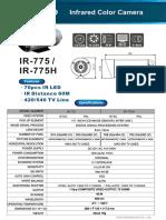 FUHO  IR775+775H.pdf