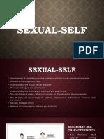 Sexual Self