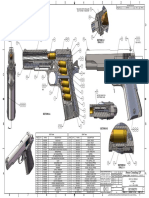 m1911 assembly drawing