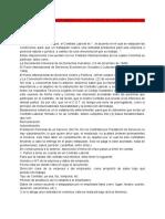 La Aplicación y El Cumplimiento de Las Normas en La Elaboración de Contratos