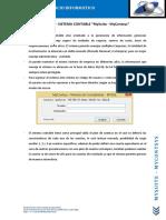 Brochure MySuite - MyContsys