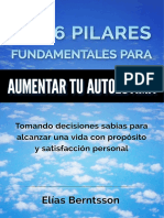 Reporte - Los 6 pilares fundamentales para Aumentar tu Autoestima.pdf
