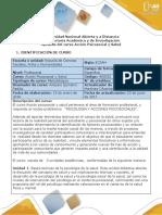358406278 Syllabus Del Curso Accio n Psicosocial y Salud