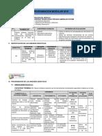 Mtp- Ofimática Gerencial II - Sec 6