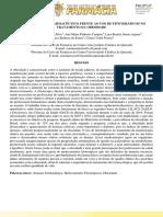 A Importância Do Farmacêutico Frente Ao Uso de Fitoterápicos No Tratamento Da Obesidade