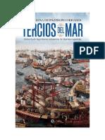 De Pazzis Pi Corrales Magdalena - Tercios Del Mar