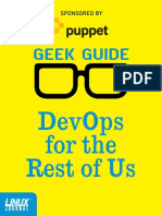 DevOps for the Rest of Us - GeekGuide-Puppet.pdf