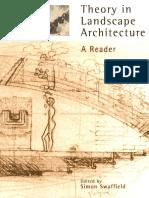 Theory in Landscape Architecture,Simon.pdf