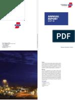 Annual Report June 2018