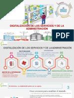 Digitalización Del Territorio
