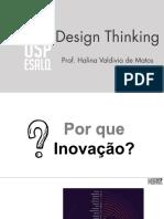 Aula- Desing Thinking