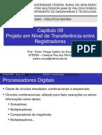 09 Projeto Rtl