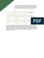Qué sucederá cuando dos ondas de diferente frecuencia se superpongan.doc