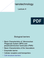 Bionanotechnology_curs4_2018