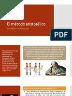 El Método Aristotélico