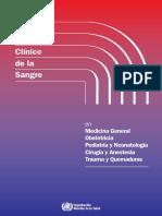 El uso Clinico de la Sangre.pdf