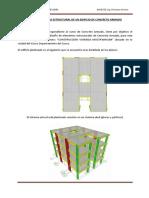 Diseño Estructura de Concreto Armado 1ra Parte