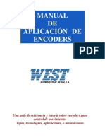 4.-Manual de Aplicacion de Encoders