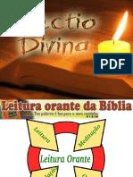 Leitura Orante Da Palavra