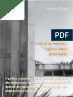 1ª Bienal do Mercosul