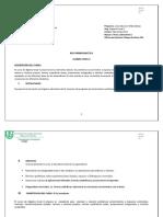 Gp Programatica Algebra Lineal II