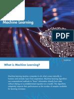 Machine Learning eBook