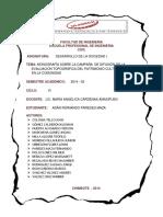 Monografia_desarrollo de La Sociedad i