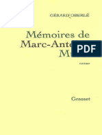 [Oberle Gerard] Memoires de Marc-Antoine Muret(Z-lib.org)