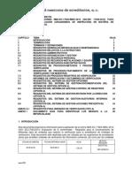 APLICACIÓN DE LA NORMA NMX-EC-17020-IMNC-2014 (ISO/IEC 17020:2012) PARA UNIDADES DE VERIFICACIÓN (ORGANISMOS DE INSPECCIÓN) EN MATERIA DE INFORMACIÓN COMERCIAL
