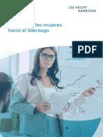 LHH Peru 2019 Estudio Elevando a Las Mujeres Hacia El Liderazgo LHH DBM Perú Final