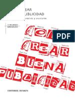 Como Crear Buena Publicidad- Ricardobasualdo