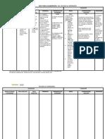 Anexo 3 Libro de Proceso. Cuadro Etapas Del Proceso 1