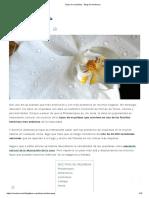 Tipos de Orquídeas - Blog de Verdecora