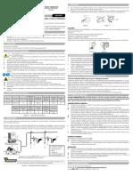 Manual Pinador Grampeador Pneumatico Schulz SPG1850F