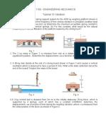 Tutorial 10 Vibration.pdf