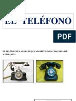 EL  TELÉFONO.docx