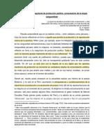 César Vallejo y la maquinaria de producción poética
