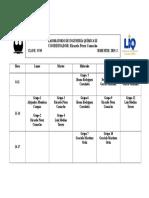 (1.1) Horario de Profesores l i Q-III (2019-2)