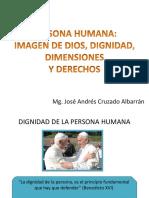 2 Persona Hum Dign-dimens-Derech