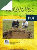 manual de fertilidad y evaluación de suelos