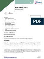 Infineon TLE4266 DataSheet v02 61 En