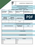 Informe Parcial de Asignatura GNM